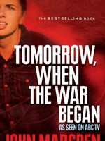 Tomorrow when the war began- Seriesaddict